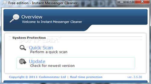 Instant-Messenger-Cleaner-Free