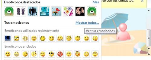 emoticonesmsn